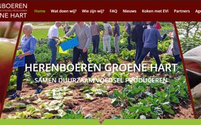 Nieuwe website staat online!
