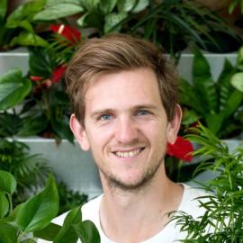 Arne Driessen
