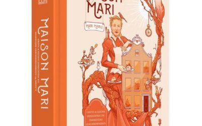 Mari Maris deelt haar recepten met ons!