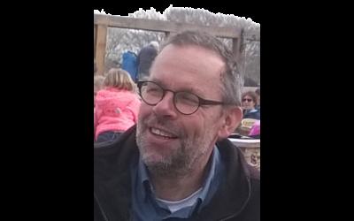 Even voorstellen… Jan van Pelt