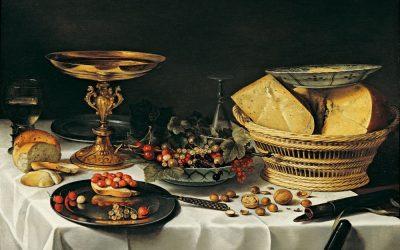 De Tuin van Holland: leren van de 17e eeuw
