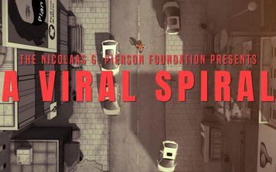A Viral Spiral op British Animation Film Festival