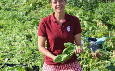 Bezoekje aan Herenboerderij Leimuiden, in het groene hart