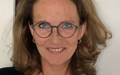 Even voorstellen… Immie Boomgaardt (secretaris)