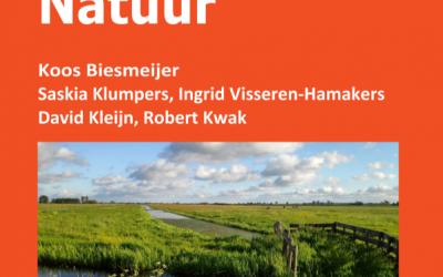 Biologen willen een 'basisinkomen voor de natuur'
